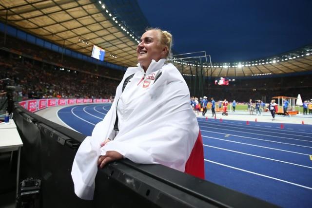 Joanna Fiodorow zawsze bardzo emocjonalnie reagowała na zwycięstwa i... porażki