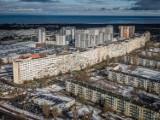 Wąż z wielkiej płyty, czyli historia falowca na Przymorzu. To najdłuższy taki budynek w Europie?