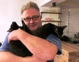 """""""Ktoś strzelał do moich kotów"""". Zwyrodnialec w Nadziejowie pod Nysą urządził sobie makabryczną zabawę. Szuka go policja"""