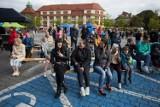 Festiwal Uliczny na placu Zwycięstwa w Słupsku. Atrakcji nie brakowało! [ZDJĘCIA]