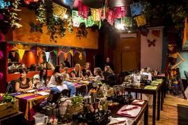 Kuchnia Meksykańska Nie Jest Skomplikowana Na Tych
