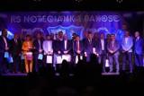 Gala z okazji 70-lecia Notecianki i 125-lecia sportu w Pakości. Zdjęcia