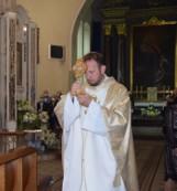 Cząstka świętego jest już w sanktuarium. Relikwie św. Antoniego trafiły do kościoła w Sokółce