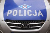 Wypadek w Rybniku na ulicy Wodzisławskiej