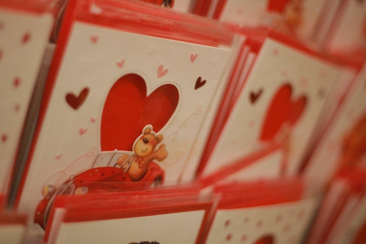 życzenia Walentynkowe Najpiękniejsze Słowa Na Dzień