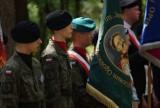 W kaliskim Lesie Winiarskim modlono się za pomordowanych przez hitlerowców [FOTO]