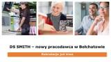 DS SMITH - Nowy pracodawca w Bełchatowie