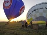 Balony latają nad Wilanowem. Trwa IV Fiesta Balonowa [program]