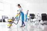 HandyPartner.pl - usługi sprzątające