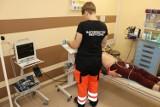 Szpitalny Oddział Ratunkowy w Zakopanem działa cały czas normalnie