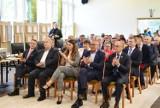Centrum Dziedzictwa Przyrodniczego w Posadzie Zarszyńskiej oficjalnie otwarte [ZDJĘCIA]