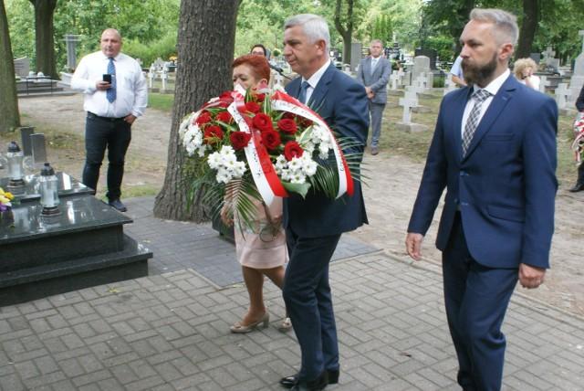 """Kaliszanie uczcili 98. rocznicę """"Cudu nad Wisłą"""" i Święto Wojska Polskiego"""