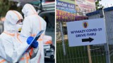 Gdzie w Śląskiem uderzy czwarta fala pandemii COVID-19? Te miejscowości są najbardziej narażone