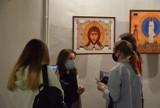 Wieża Ciśnień zaprasza na wystawę poświęconą Jerzemu Nowosielskiemu ZDJĘCIA
