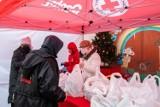 Światowy dzień walki z głodem. PCK w Bydgoszczy prosi o wsparcie. Nie bądźmy obojętni