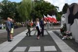 Nowa Sól oddała hołd ofiarom II wojny światowej. Pochylili głowy z szacunkiem dla bohaterów