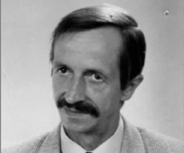 Stanisław Adamek był wieloletnim pracownikiem kaliskiego ratusza