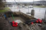 Awaria w Warszawie. Uszkodzono kanał rzeki Rudawki. Ratusz zwołał sztab kryzysowy