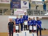 Zapaśnicy z Miastka wywalczyli 10 medali. Świetny występ podczas zawodów w Swarzędzu i Pelplinie