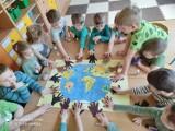 Dzieci z Rudy, Osjakowa, Kurowa i Wielunia pokazały, jak dbać o Ziemię