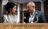 Koncert jazzowy Doroty i Henryka Miśkiewicz z zespołem w ramach 766. urodzin Oleśnicy