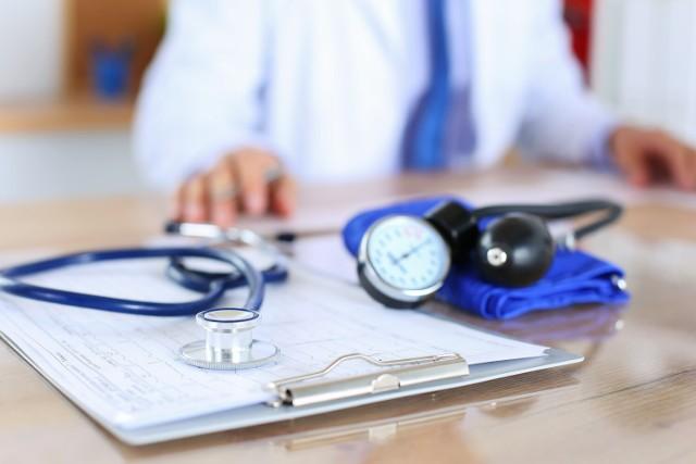 Ponad 3500 wizyt u specjalisty w pół roku. Na co chorują mieszkańcy?