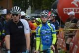 Doskonały start zawodników z powiatu bytowskiego w Orlen Lang Team Race w Bytowie. Na podium stanęło 12 naszych kolarzy