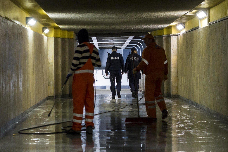 Rząd wprowadzi zakaz wychodzenia z domu dalej niż 200 metrów? Wkrótce konferencja premiera | Warszawa Nasze Miasto