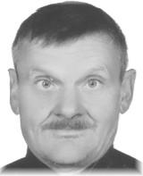 Rawscy policjanci proszą o pomoc w poszukiwaniach Kazimierza Sagańskiego