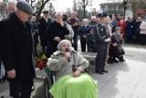 Pruszcz Gdański: Uczcili 74. rocznicę powrotu Pruszcza Gdańskiego do Macierzy [ZDJĘCIA, WIDEO]