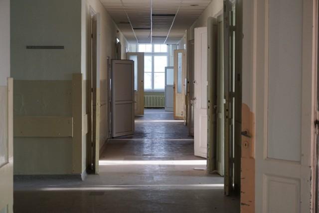 Szpital Radlińskiego przy Drewnowskiej na sprzedaż. Cena wywoławcza to 28 mln zł.