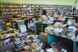 W Bełchatowie trwa Kiermasz Książek Przeczytanych organizowany przez bibliotekę