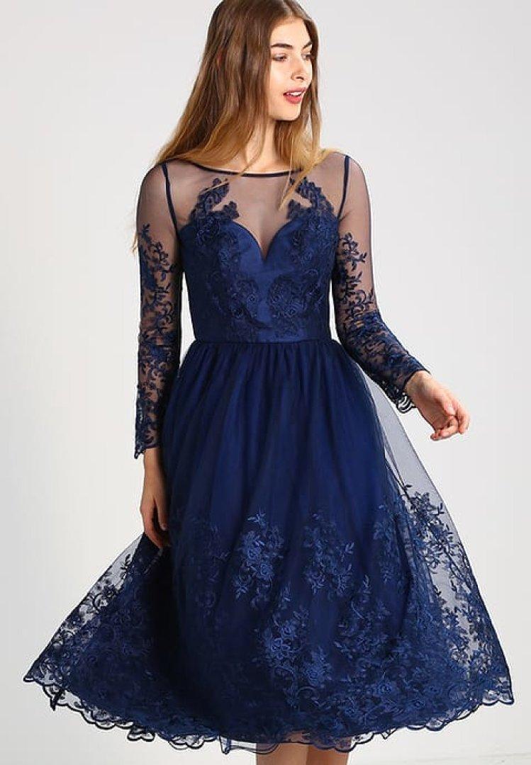 ca7dface66 Sukienki studniówkowe 2017. Zobacz najmodniejsze i najlepsze modele sukienek   CENY