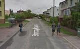 Osiedle Zadębie w Skierniewicach i jego mieszkańcy w Google Street View ZDJĘCIA