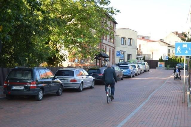 Od maja 2021r. płatne parkowanie niemal w całym mieście!
