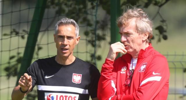 Zbigniew Boniek zatrudniał Paulo Sousę na wariackich papierach. Zatem trudno się dziwić, że Biało-Czerwoni zawiedli na Euro2020...