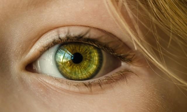 Zachowanie dobrego wzroku przez długie lata jest możliwe dzięki zdrowemu trybowi życia