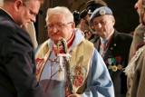 Ojciec Eustachy Rakoczy został odznaczony Krzyżem Komandorskim Orderu Odrodzenia Polski