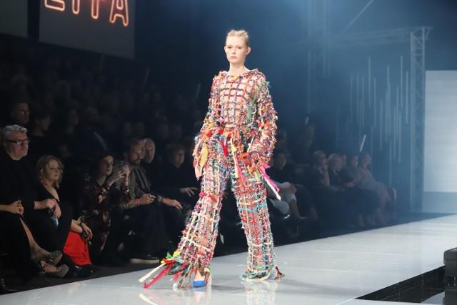 International Contest na Łódź Young Fashion Award 2018