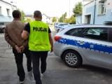 Myszkowscy policjanci zatrzymali poszukiwanego listem gończym
