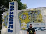 Jakub Wójcik był w Czarnobylu. To co można tam zobaczyć fascynuje i przeraża [ZDJĘCIA]