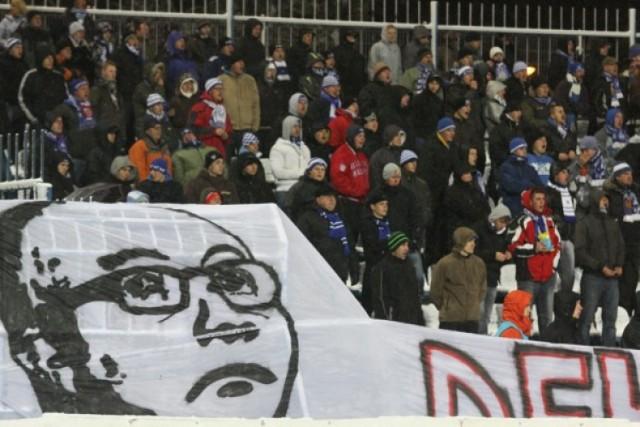 Na czwartek (8 listopada) zaplanowano manifestację kibiców Ruchu ...