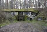 Drogą przy tajemniczych ruinach hitlerowskiej fabryki zimą 1945 r. wwieziono do MRU skarby. Była wśród nich Bursztynowa Komnata?