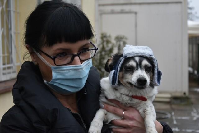 Za pośrednictwem budżetu obywatelskiego łodzianie co roku wspierają schronisko - mówi dyrektor placówki Marta Olesińska. - Dzięki tym funduszom udaje nam się m.in. zmniejszać liczbę bezdomnych zwierząt.