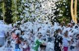 """""""Piana Party"""" w miejskim parku im. Skarbek - Borowskiego w Dębicy"""