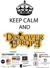 Discover Europe 2015 - 12. edycja Ogólnopolskiego konkursu fotograficznego