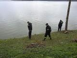 Zaginiony 21-latek pijany leżał w krzakach [zdjęcia]