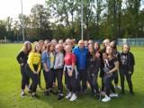 Uczniowie I LO pomagali w przeprowadzeniu IV Olimpiady Przedszkolaka ZDJĘCIA
