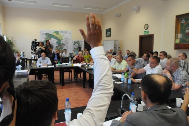 Wybory: znamy wyników do rad w naszym regionie (zdjęcie ilustracyjne)