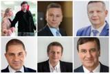 Oto zwycięzcy II tury wyborów w Wielkopolsce (Kalisz, Konin,  Szamotuły, Śrem, Złotów, Koło, Mosina, Kórnik, Trzcianka)